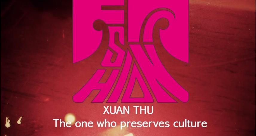 Xthu - The One who Preserves Culture